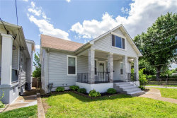 Photo of 160 West Holden Avenue, St Louis, MO 63125-2028 (MLS # 19044619)