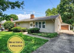 Photo of 1463 Ladd Avenue, Edwardsville, IL 62025-1352 (MLS # 19044622)