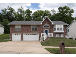 Photo of 533 Hickory Mnr, Arnold, MO 63010-2755 (MLS # 19046453)
