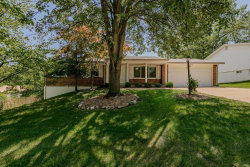 Photo of 1222 Sandstone Drive, St Louis, MO 63146-4616 (MLS # 19046477)