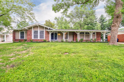 Photo of 1004 Bedford Lane, Ballwin, MO 63011-1505 (MLS # 19046604)