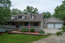 Photo of 9 Sun Rise Trail, Hillsboro, MO 63050-5307 (MLS # 19046765)