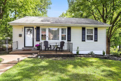Photo of 9940 Edmil Avenue, St Louis, MO 63114-1301 (MLS # 19047450)