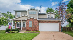 Photo of 5501 Hennessey Court, St Louis, MO 63139-1771 (MLS # 19047487)