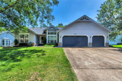 Photo of 3782 Falcon View Drive, Arnold, MO 63010-4554 (MLS # 19047689)