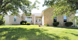 Photo of 305 Old Homestead Dr., Troy, IL 62294 (MLS # 19047892)