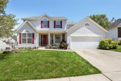 Photo of 1414 Fox Ridge, Arnold, MO 63010-2871 (MLS # 19048525)