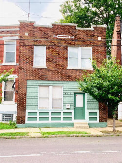 Photo of 4713 Virginia Avenue, St Louis, MO 63111-1729 (MLS # 19048767)