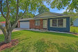 Photo of 2815 Orchid Court, Highland, IL 62249 (MLS # 19049555)