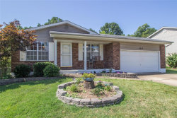 Photo of 2972 Northern Lights Drive, Arnold, MO 63010-3874 (MLS # 19050744)