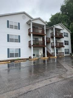 Photo of 10 Eagle Rock , Unit 101, Valley Park, MO 63088-2208 (MLS # 19052838)
