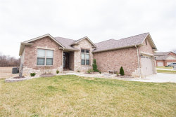Photo of 1232 Chalmers Drive, Troy, IL 62294 (MLS # 19053048)