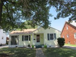 Photo of 478 George Street, Wood River, IL 62095-1710 (MLS # 19053240)