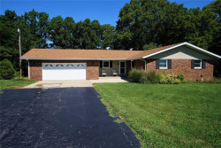 Photo of 4255 State Route 160, Highland, IL 62249-3413 (MLS # 19053497)