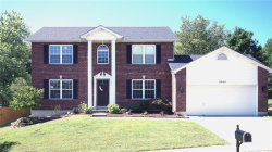 Photo of 2545 Castle Pines Drive, Imperial, MO 63052-3827 (MLS # 19054498)