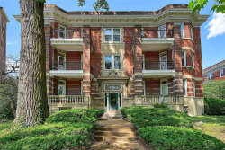 Photo of 4965 Mcpherson Avenue , Unit F, St Louis, MO 63108-1630 (MLS # 19054922)
