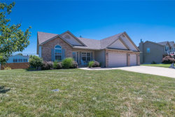 Photo of 1468 Dale Dr, Troy, IL 62294 (MLS # 19054975)
