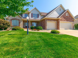 Photo of 7019 Alston Court, Edwardsville, IL 62025 (MLS # 19055097)