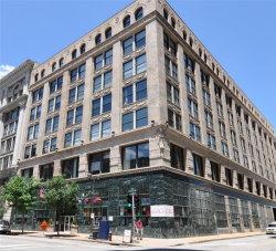Photo of 901 Washington Avenue , Unit 607, St Louis, MO 63101 (MLS # 19055459)