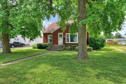 Photo of 358 Spencer Street, Bethalto, IL 62010-1613 (MLS # 19055484)