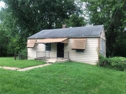 Photo of 10168 Winkler, St Louis, MO 63136-3226 (MLS # 19055583)