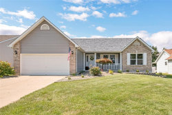 Photo of 92 Mapleleaf Court, St Peters, MO 63376-3857 (MLS # 19056717)
