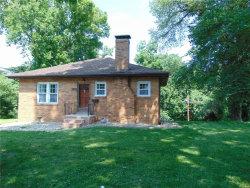 Photo of 132 Kenwood Lane, Collinsville, IL 62234 (MLS # 19056832)
