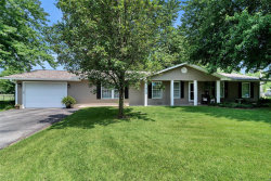 Photo of 511 East Perry Street, Maryville, IL 62062-2005 (MLS # 19056968)