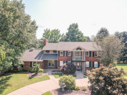 Photo of 15 Ginger Crest Drive, Glen Carbon, IL 62034 (MLS # 19057086)