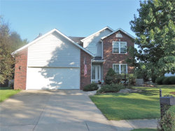 Photo of 7016 Remington Court, Edwardsville, IL 62025 (MLS # 19057167)