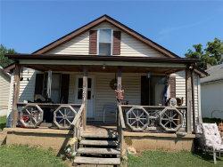 Photo of 2631 Missouri Avenue, Granite City, IL 62040 (MLS # 19058016)