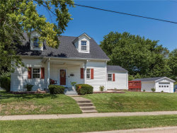 Photo of 218 East Market St, Troy, IL 62294 (MLS # 19058618)