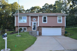 Photo of 1924 Chippendale Lane, Imperial, MO 63052-3057 (MLS # 19058995)