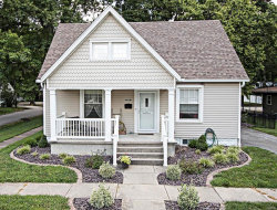 Photo of 1491 Jefferson Street, Carlyle, IL 62231 (MLS # 19059714)