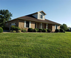 Photo of 2790 Governors Drive, Carlyle, IL 62231 (MLS # 19059716)