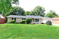 Photo of 1555 Bunker Hill Drive, Cape Girardeau, MO 63701 (MLS # 19060022)