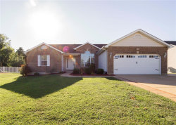 Photo of 738 Prairie View, Herculaneum, MO 63048-1647 (MLS # 19060989)