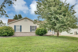 Photo of 249 Hickory Forest Drive, Troy, MO 63379-3358 (MLS # 19061425)
