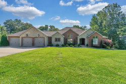 Photo of 467 Windwood Lake Drive, Cape Girardeau, MO 63701-9587 (MLS # 19061939)