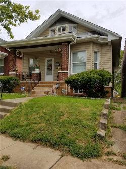 Photo of 4753 Dahlia Avenue, St Louis, MO 63116 (MLS # 19062268)