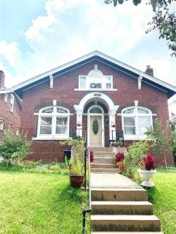 Photo of 5190 Goethe Avenue, St Louis, MO 63109-3203 (MLS # 19062303)