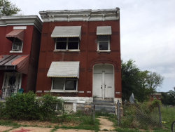 Photo of 2419 Coleman Street, St Louis, MO 63106 (MLS # 19062338)