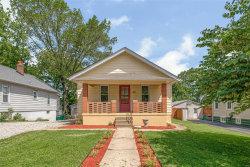 Photo of 583 Ridge Avenue, St Louis, MO 63119-4271 (MLS # 19062415)