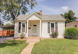 Photo of 208 East Throp, Troy, IL 62294-1232 (MLS # 19062677)