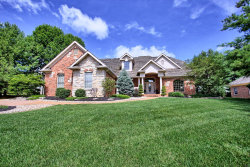 Photo of 1207 South Oxfordshire Lane, Edwardsville, IL 62025 (MLS # 19066424)