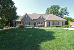Photo of 6612 Fox Creek Drive, Edwardsville, IL 62025-5732 (MLS # 19066761)
