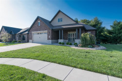 Photo of 115 Knights Bridge Ct., Edwardsville, IL 62025 (MLS # 19066824)