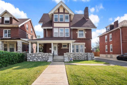 Photo of 5922 Cates Avenue, St Louis, MO 63112-2011 (MLS # 19068596)