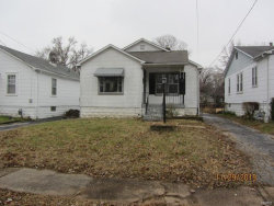 Photo of 427 Shirley Avenue, St Louis, MO 63135-2656 (MLS # 19068743)