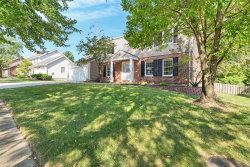 Photo of 15611 Parasol Drive, Chesterfield, MO 63017-7458 (MLS # 19069243)